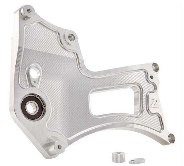 Bras oscillant MK II pour Vespa GTS/GTS Super/GTV/GT, chrome