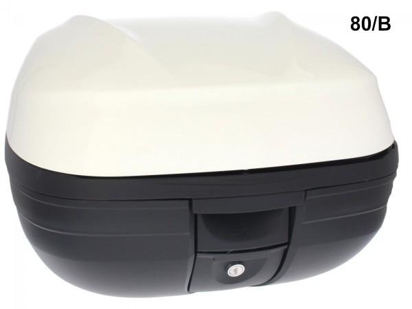 Topcase pour MP3 Yourban Noir 80 / B 37L Original
