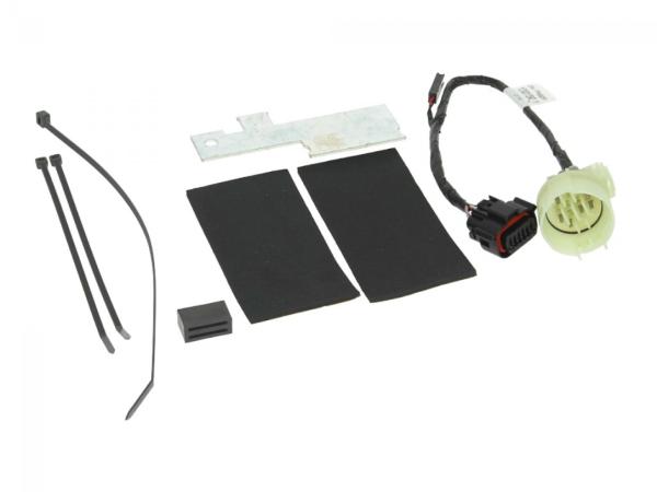 Installationskit für elektronische Anti-Diebstahl Sicherung für Vespa GTS (19-)