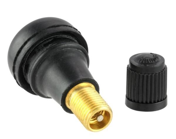 Insert de valve pour pneu tubeless, court pour Vespa GTS/GTS Super/GTV/GT 60/GT/GT L 125-300ccm