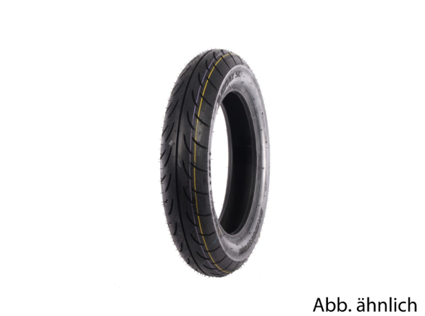 Pneu Bridgestone 110/70-12, 47L, TL, SC F, avant