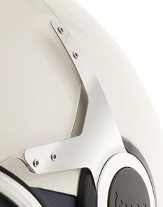 remplacementvisière pour Vespa VJ casque