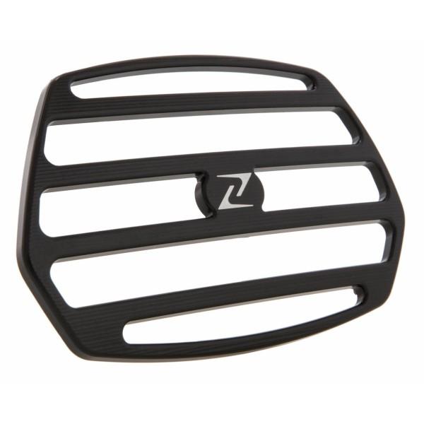 Grille de lampe noire Zeloni pour Vespa Sprint 50-150ccm 2T / 4T