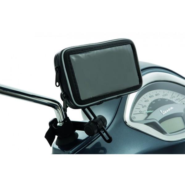 Original Support pour smartphone 4,3 Zoll Piaggio Vespa