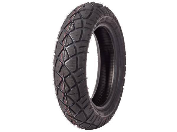 Heidenau K58 pneu 110/70-11, 45M, TL, avant