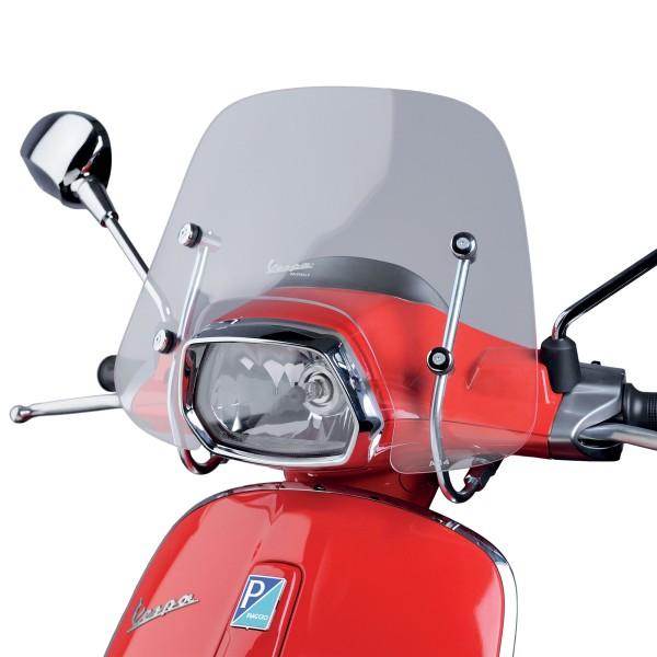 Bulle Cruiser Vespa Sprint - claire