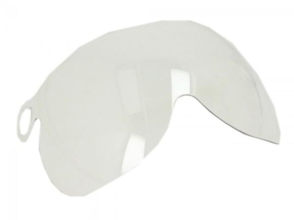 Ersatzvisier für Primavera / Visor 1 Helm