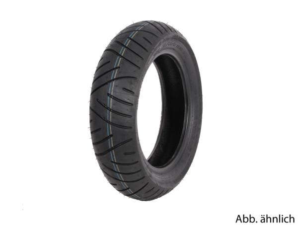 Metzeler ME 7 Teen pneu 120/70-10, 54M, TL, renforcé, avant/arrière