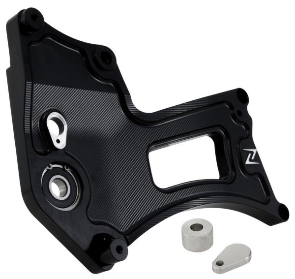 Bras oscillant MK II pour Vespa GTS/GTS Super/GTV/GT, noir