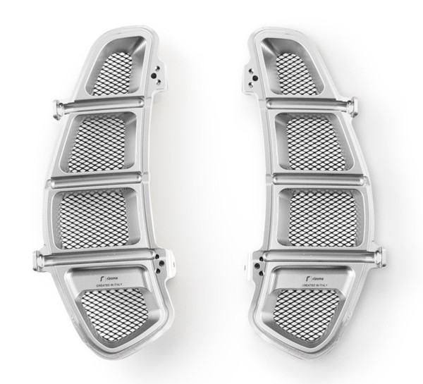 Écrou de garde-boue RIZOMA pour Vespa GTS / GTS Super 125-300ccm