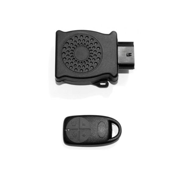 système d'alarme électronique d'origine Vespa / Piaggio / Aprilia (20-)