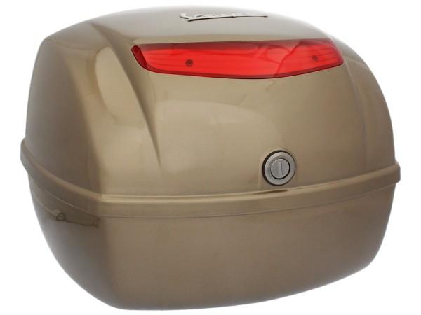 Original Top-Case Vespa LX / S - bronze perseo 579