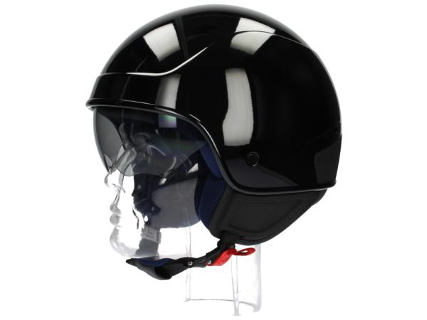 Piaggio casque PJ1 Jet noir
