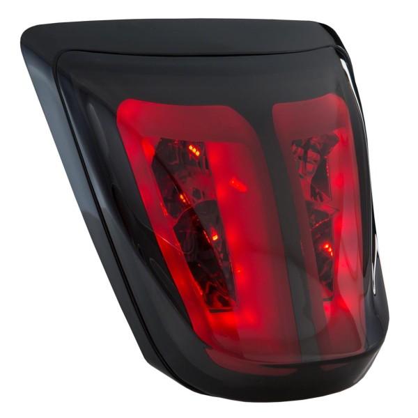 Feu arrière LED teinté pour Vespa Primavera / Sprint 50-150ccm
