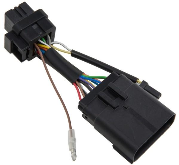 Jeu de câbles compte-tours/compteur de vitesse pour Vespa GTS/GTS Super 125-300ccm ('14-'16)