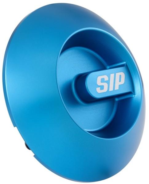 Couverture couvercle de variateur pour Vespa, bleu mat