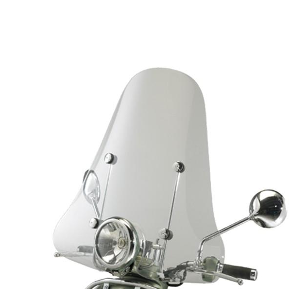 Original Pare-brise haut Vespa LXV