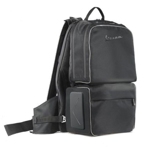 Vespa sac à dos Elettrica Tech