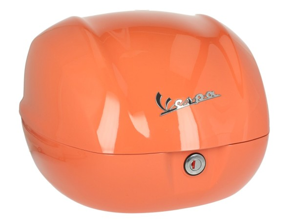 Original Top Case Vespa Primavera corail rouge 889/A