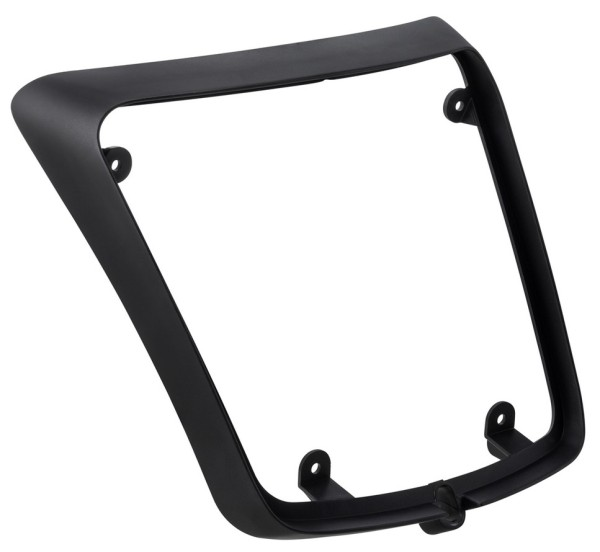 Cadre feu arrière pour Vespa GTS/GTS Super HPE 125/300 ('19-), noir mat