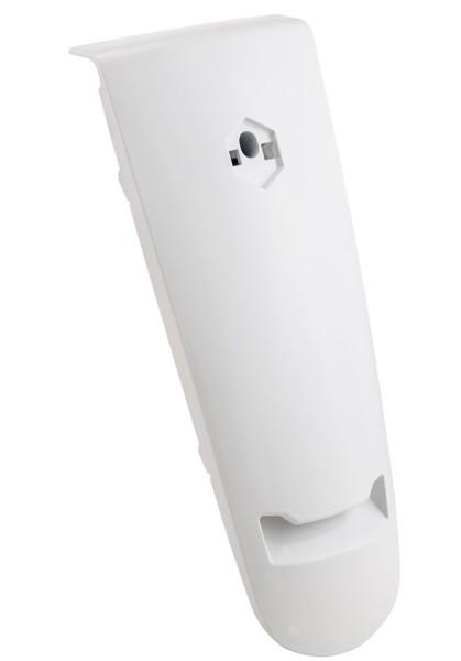 Nez de klaxon pour Vespa GTS/GTS Super/GTV/GT 60/GT/GT L 125-300ccm (-'18), blanc