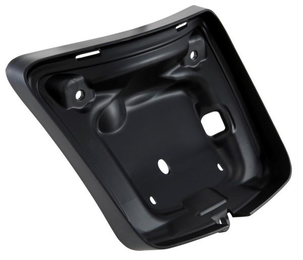 Cadre feu arrière pour Vespa GTS/GTS Super/GTV 125-300ccm ('14-'18), noir mat
