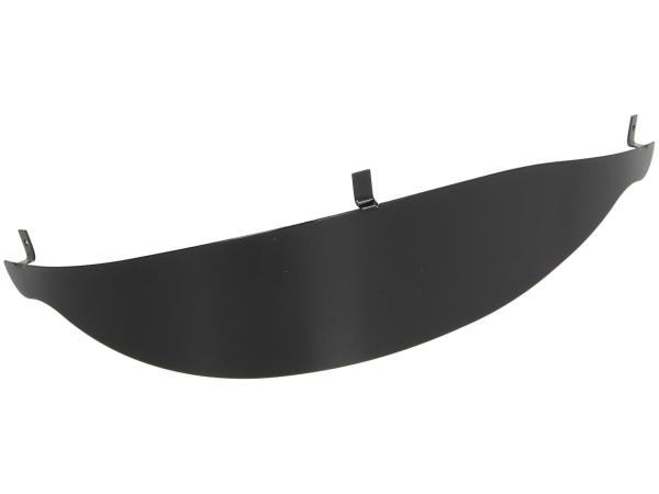 Cache phare, noir Vespa GT, GTS jusqu'en 2014