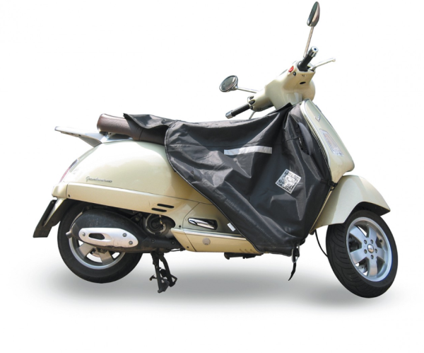 Tablier couvre jambes pour Vespa GTS / GTV Original Tucano Urbano