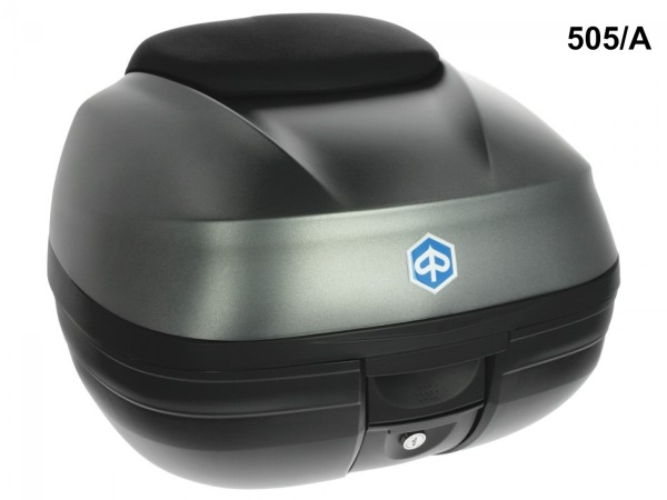 Topcase pour MP3 Business White 505 / A 37L Original