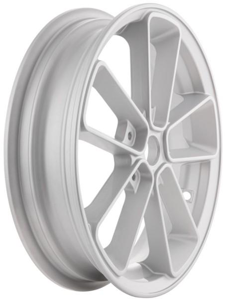 Jante avant/arrière pour Vespa GTS/GTS Super/GTV/GT 60/GT/GT L 125-300ccm, argent