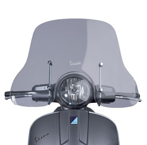 Original pare-brise mi-hauteur Vespa GT / GTS Super