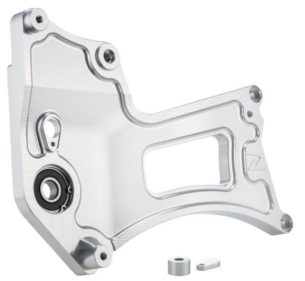 Bras oscillant MK II pour Vespa GTS/GTS Super/GTV/GT, argent
