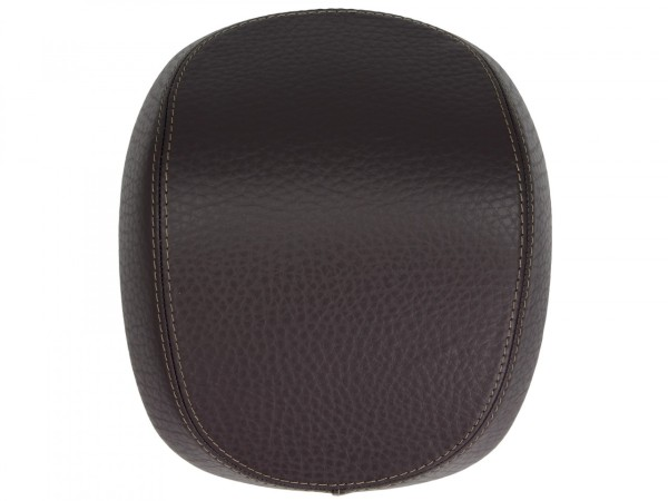 Original dosseret top-case Vespa Primavera marron - CM273128