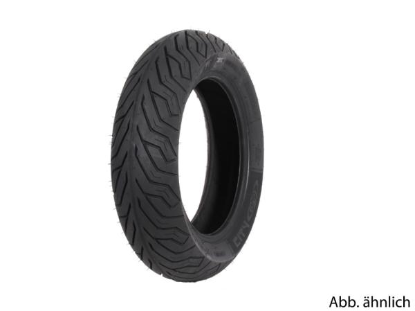 Pneu Michelin 120/70-10, 54L, TL, renforcé, City Grip, arrière