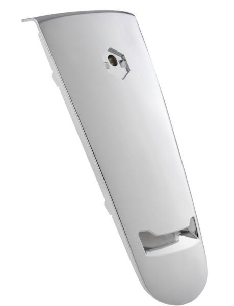Nez de klaxon pour Vespa GTS/GTS Super/GTV/GT 60/GT/GT L 125-300ccm (-'18), chrome