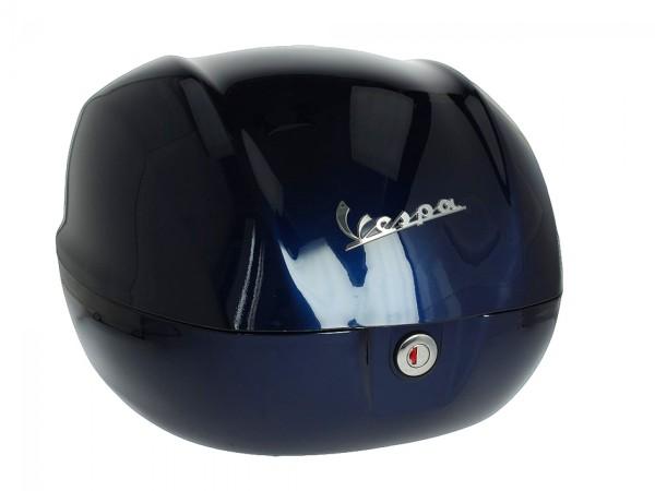Original Top Case Vespa Primavera Bleu Energia 289/A