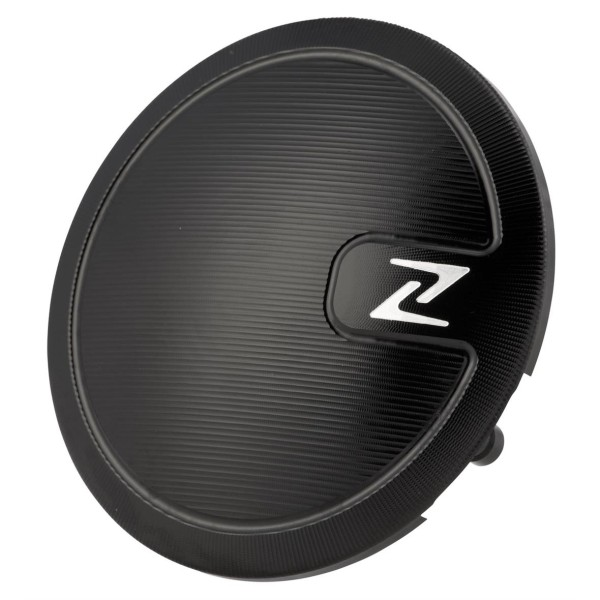 Cache vario cache Zeloni noir pour Vespa LX / S / Primavera / Sprint / 946 3V i.e. 125 / 150ccm 4T AC