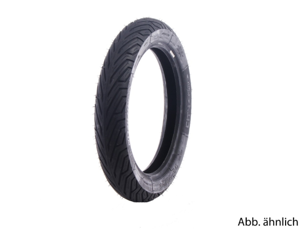 Michelin pneu 110/70-11, 45L, TL, City Grip, avant