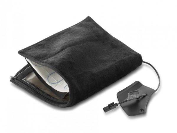 Chauffage pour couvercle de protection des jambes pour MP3 original