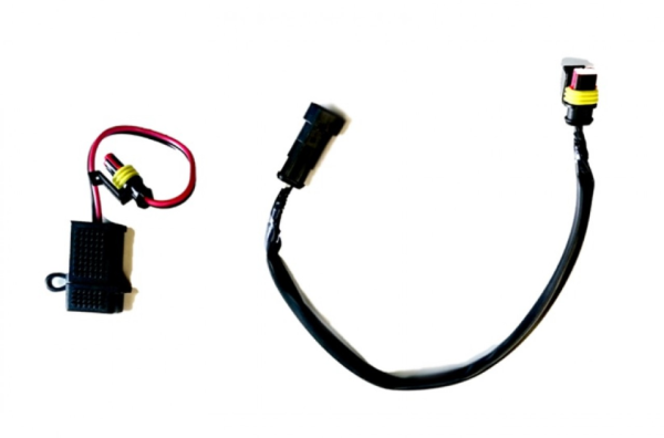 Port de charge pour smartphone USB pour Liberty Original Piaggio