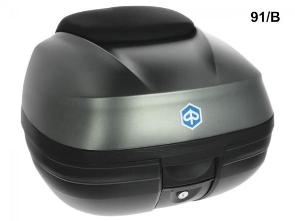 Topcase pour MP3 Business Black 91 / B 37L Original