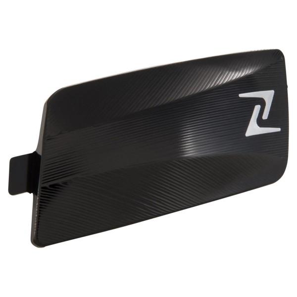 Cache vario cache noir Zeloni pour Vespa Primavera/Sprint/GTS/GTS Super