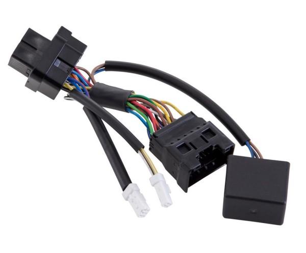 Jeu de câbles compte-tours/compteur de vitesse pour Vespa GTS 250ccm (-'13)