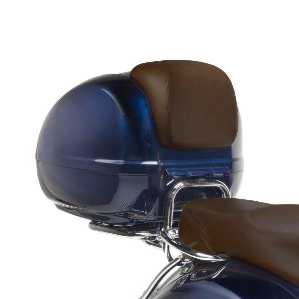 Dossier en cuir véritable pour Vespa GTS