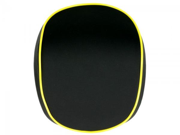 Original dossier pour Topcase Vespa Elettrica giallo/yellow
