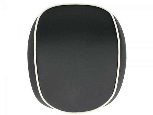 Original dossier pour Topcase Vespa Elettrica grigio chiaro/light grey