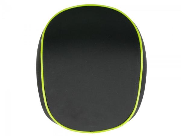 Original dossier pour Topcase Vespa Elettrica verde/green
