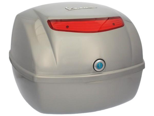 Original Top-Case Vespa LX - grigio ghiacco 769/B