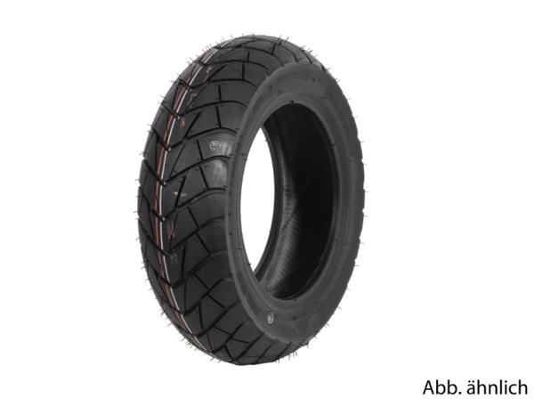 Pneu Bridgestone 100/80-10, 53J, TL, ML50, avant