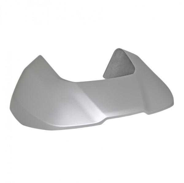 Couvercle gris mat 760 / B pour kit top case 52 l. Beverly HPE
